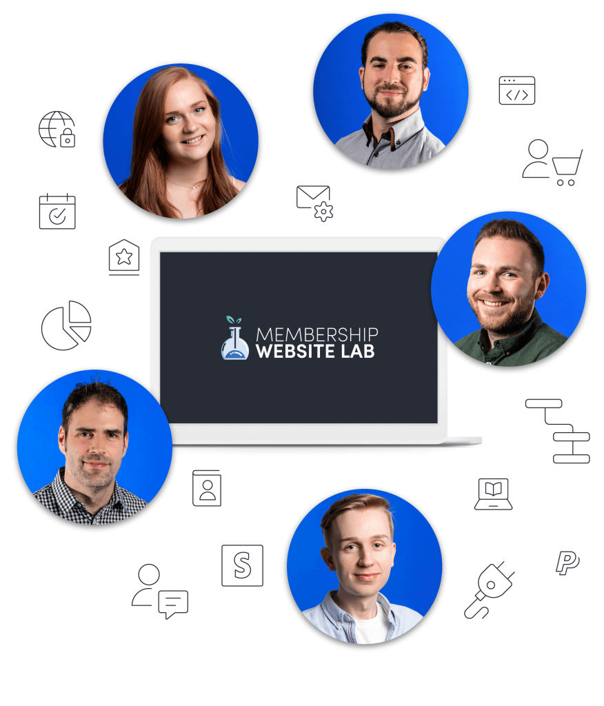 MemberLab Membership Website Experts