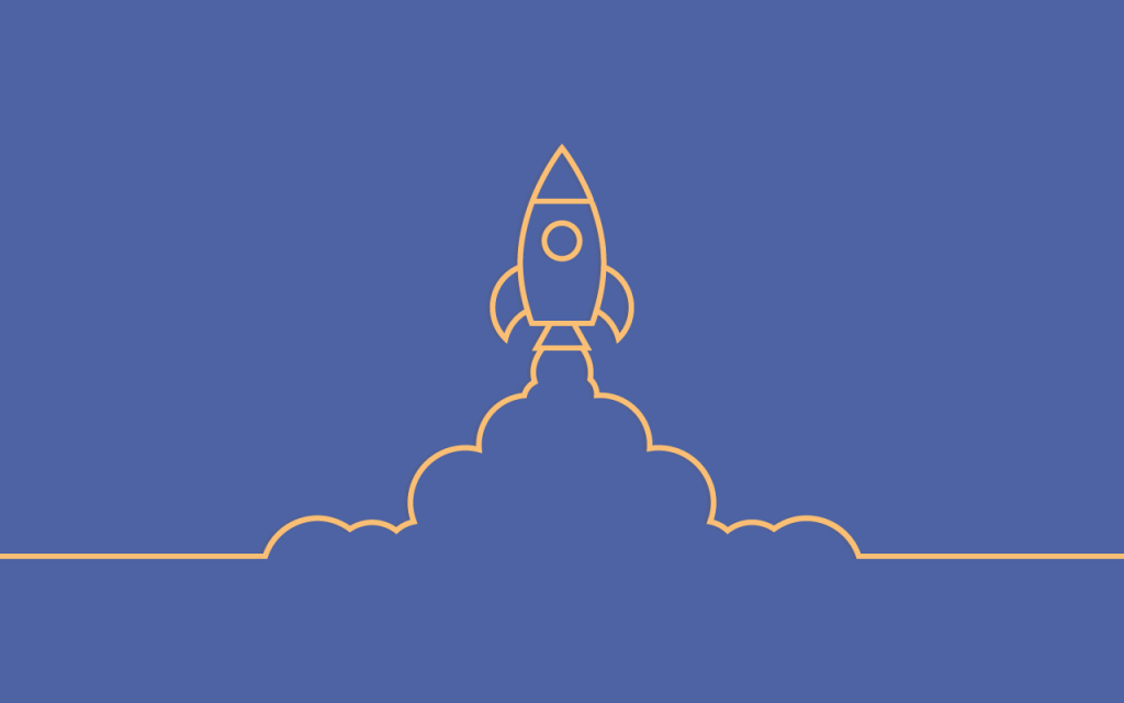 Rocket Launch Membership Site
