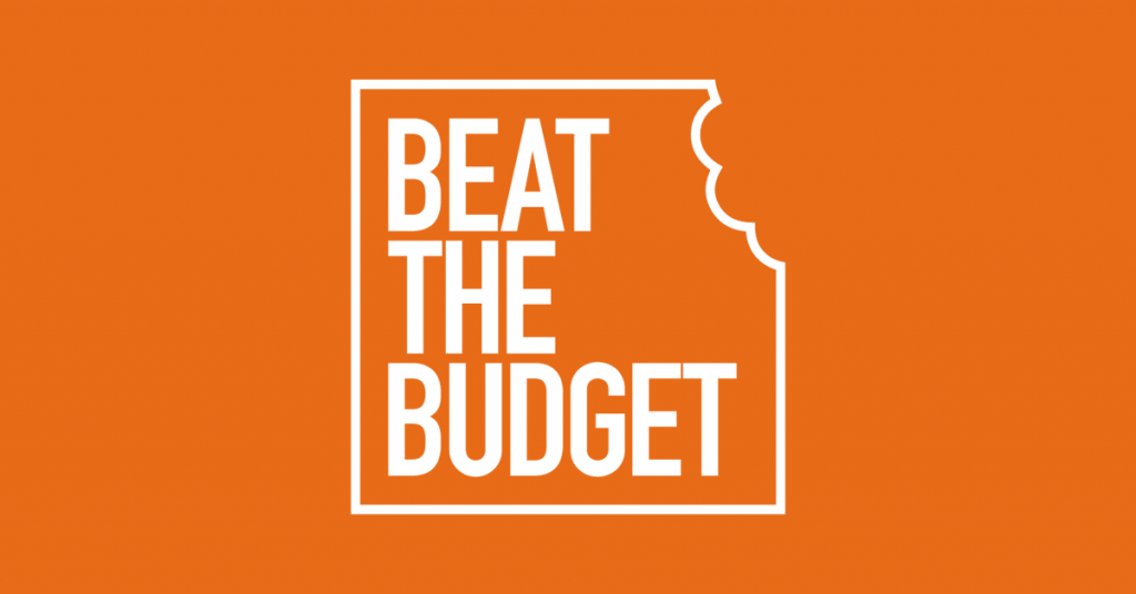 Beat The Budget Featured Image