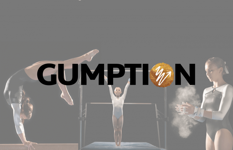 Gumption Featured Image