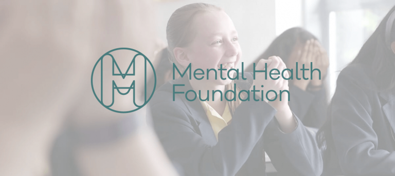 Mental Health Foundation Featured Image
