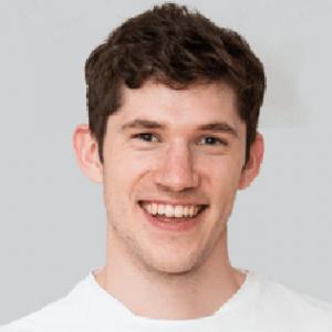 Gavin Bell Headshot
