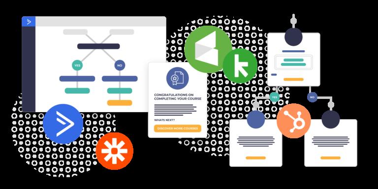 Integrations header image