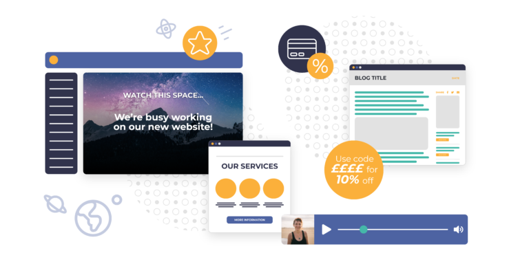 Tools to promote a membership website