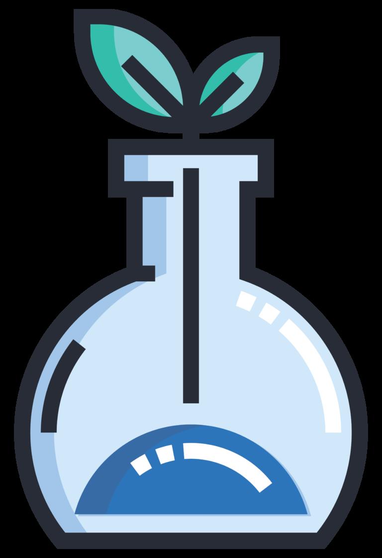 MemberLab Test Tube