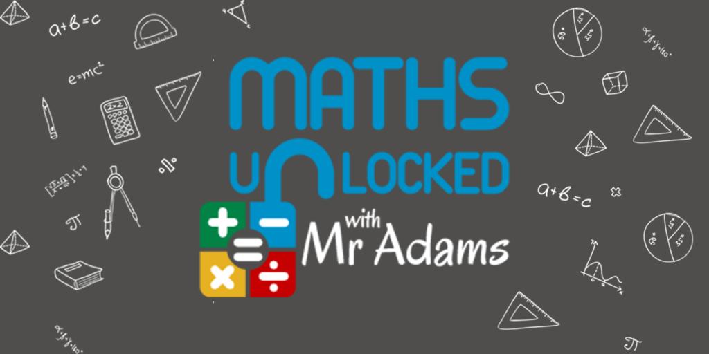 Maths Unlocked Membership Logo