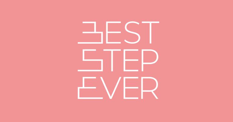 Best Step Ever