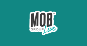 Mob Group Live Featured Image