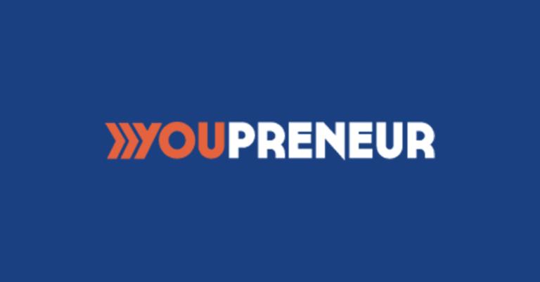 Youpreneur membership site banner